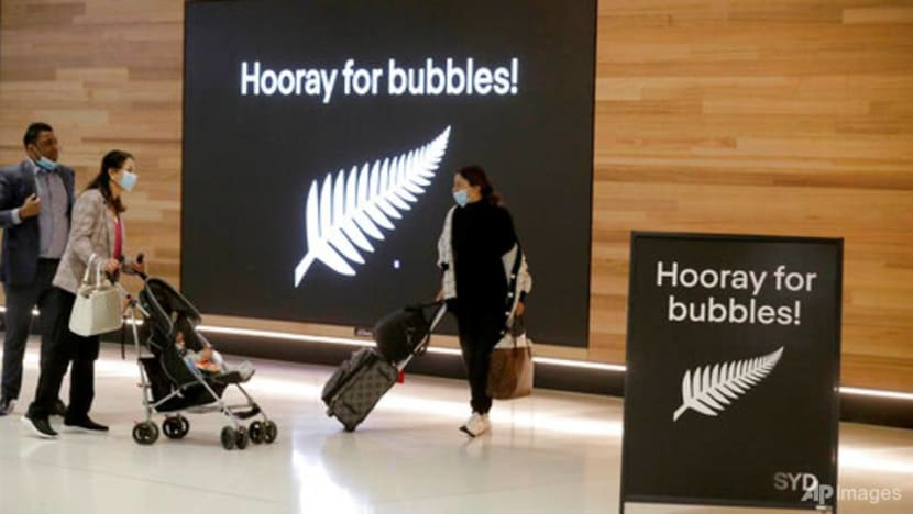 New Zealand pauses travel bubble with Australia after COVID-19 lockdowns in Perth and Peel