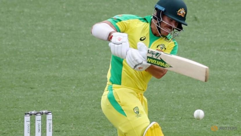 Cricket-Australia opener Warner ruled out of first test against India