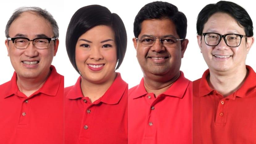 GE2020: SDP unveils first batch of 4 candidates, including entrepreneurs, political scientist