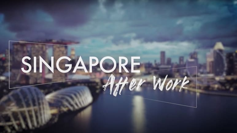 Singapore After Work