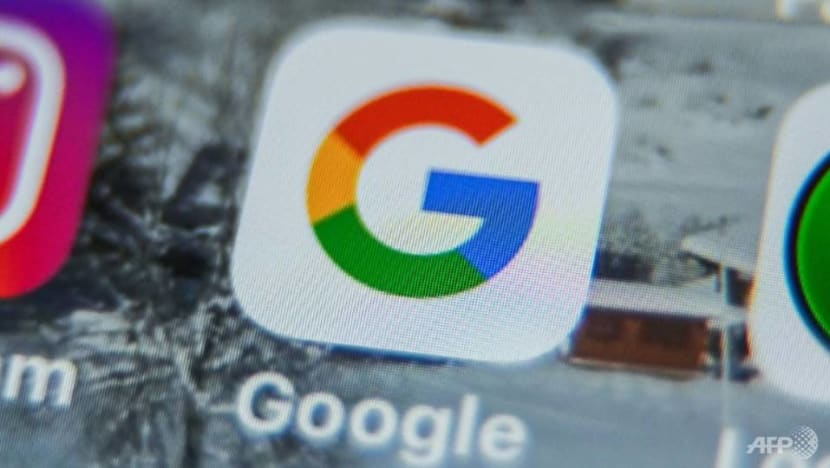 Commentary: Why having access to your Google and Facebook data can be life-changing