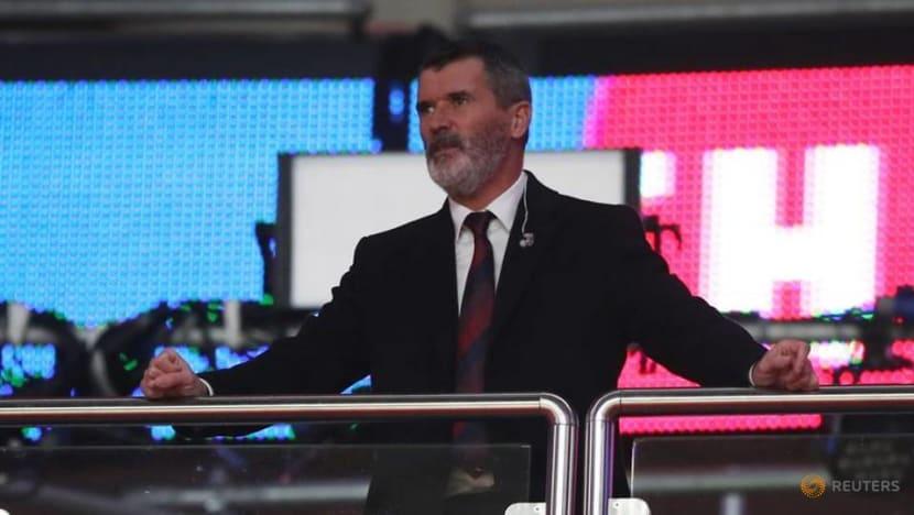 Football: Roy Keane slams England for letting Saka take crucial penalty