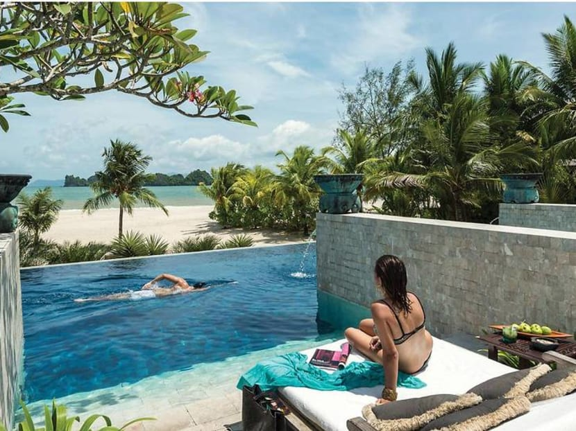 Look Ma, no kids: Asia's best adults-only resorts to spend Chinese New Year