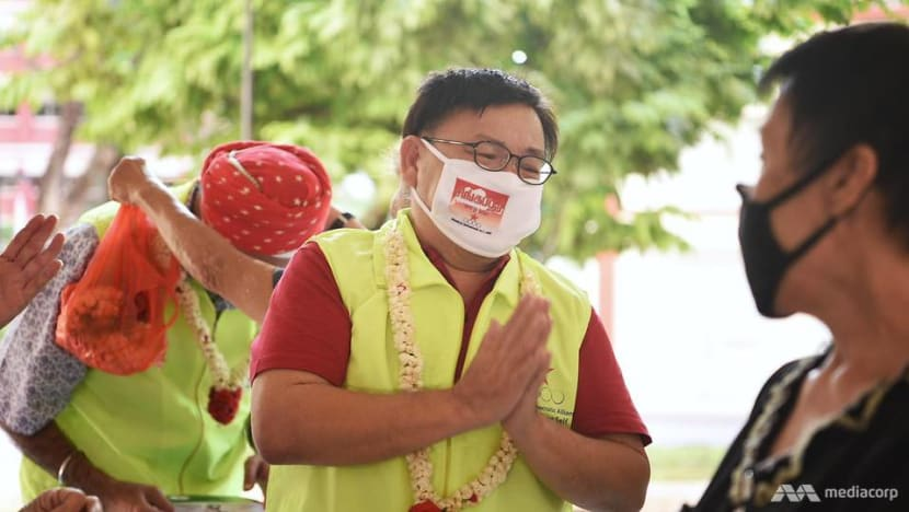 GE2020: SDA's Desmond Lim says party is looking to win as NCMPs cannot represent residents