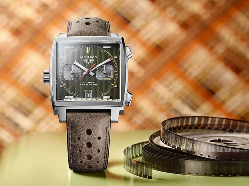 Midlife crisis at 50? Not for these watch brands, they're just getting started
