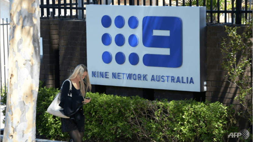 Australia's Nine network hit by suspected cyber attack: Source
