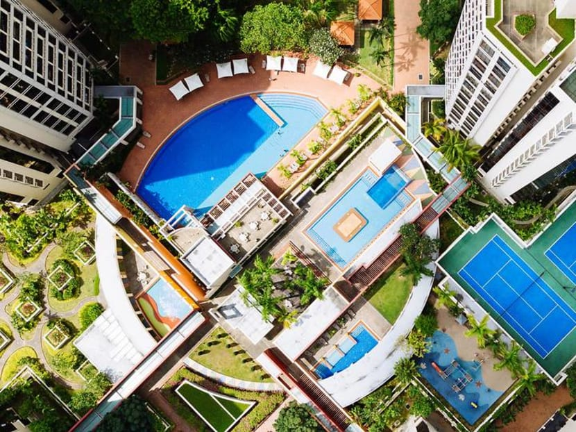 Can you afford to upgrade to a condominium in Singapore?