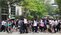 Commentary: Big changes in labour market under way as Singapore shifts to endemic living