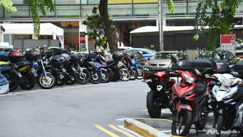 Workers' Party MP calls for categorising motorcycle COEs based on engine capacity among other changes