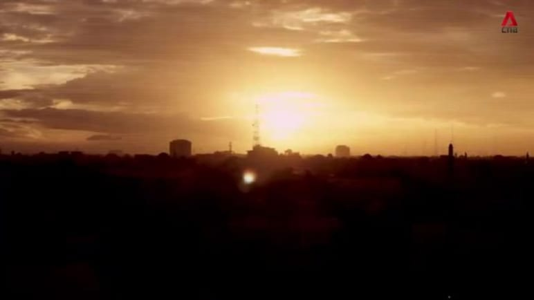 Insight 2021/2022 - S1E21: 20 Years After 9/11: Indonesia