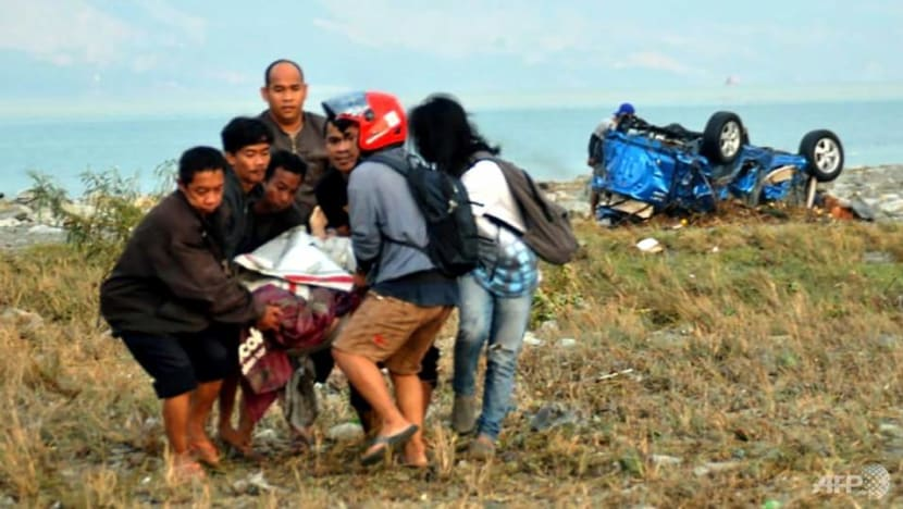 Commentary: Why Indonesia's tsunamis are so deadly