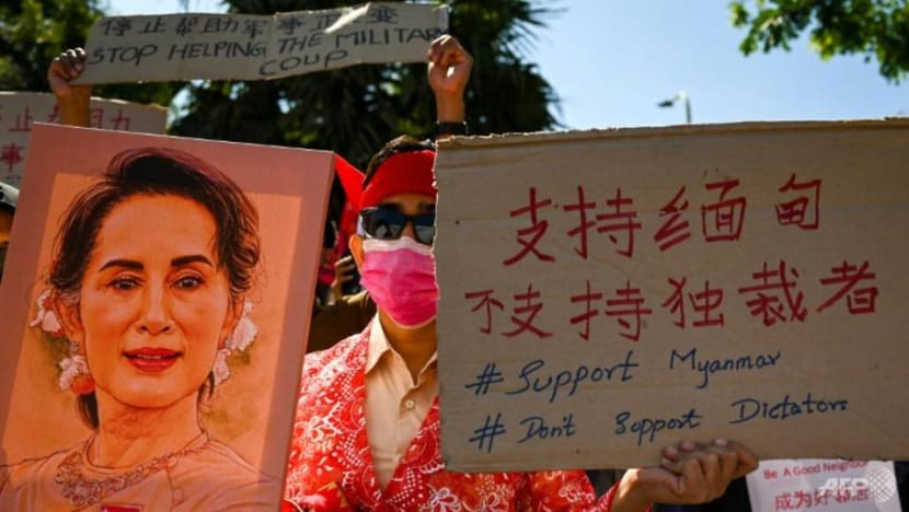 Myanmar situation 'not what China wants to see': Ambassador