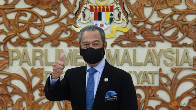 No signs of PM Muhyiddin losing support, confidence vote not a priority: Malaysian minister