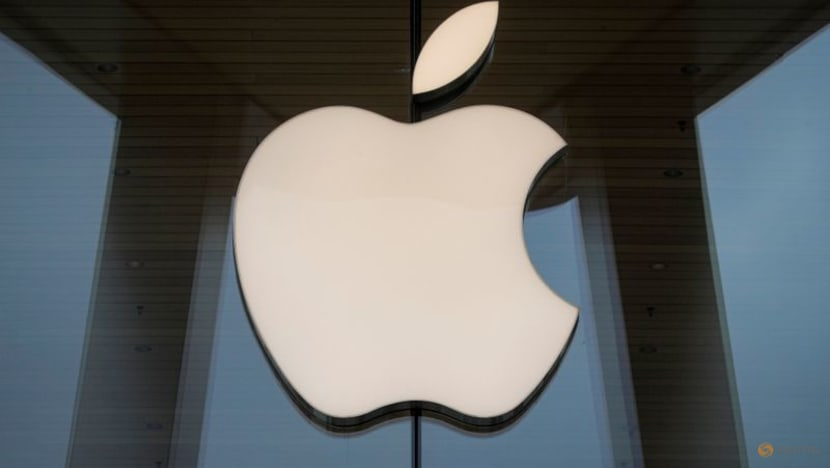 Apple wins court ruling throwing out US$308.5 million patent verdict