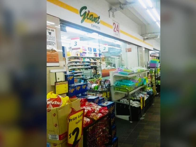 29 new locally transmitted COVID-19 cases in Singapore; new cluster at Giant outlet in Hougang