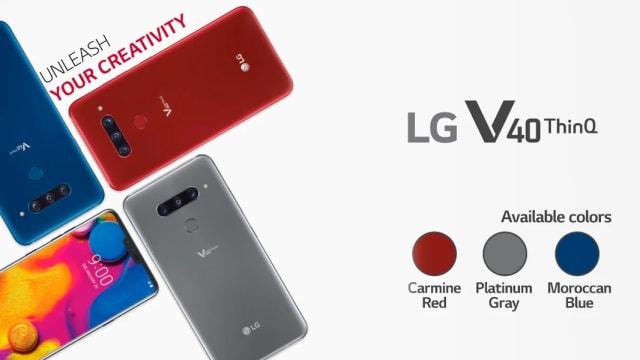 LG宣布退出手机市场