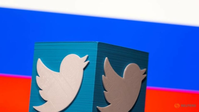 Russia to force Facebook, Twitter to open databases on Russian territory by July -Ifax