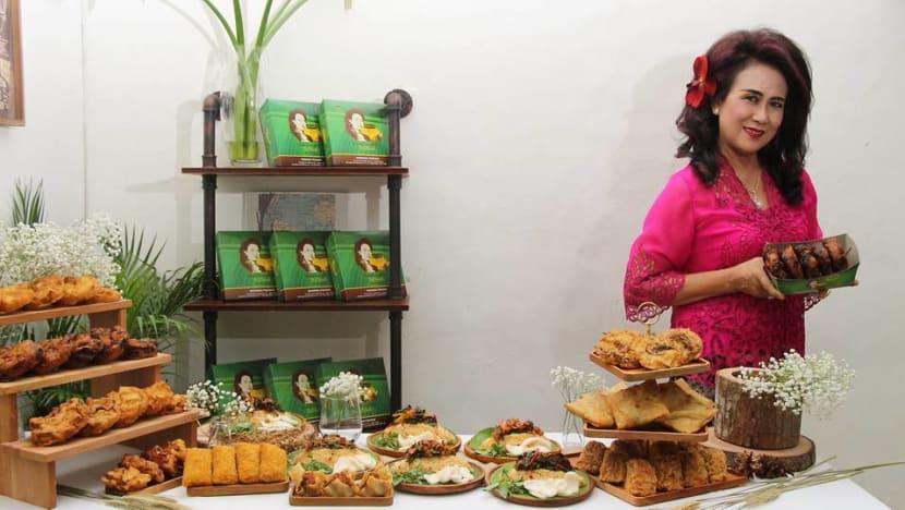 Renyah dan 'gosong': Pisang Goreng Madu Bu Nanik laris manis dari Jakarta hingga ke luar kota