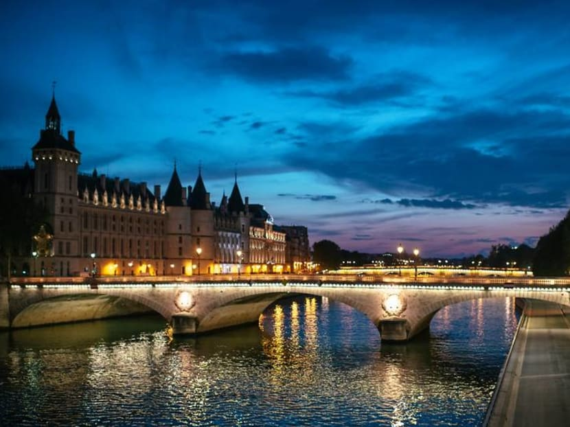 Can't travel, no problem: You can still pretend you're in Paris tonight