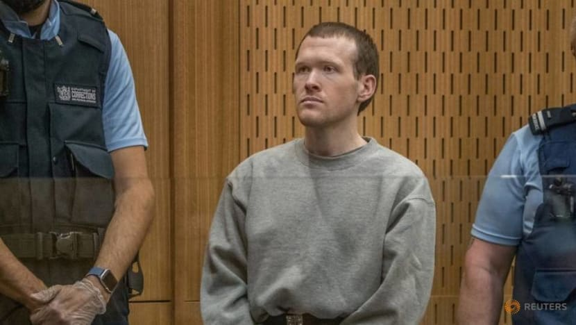 Commentary: Why the New Zealand mosque gunman deserved an unprecedented sentence
