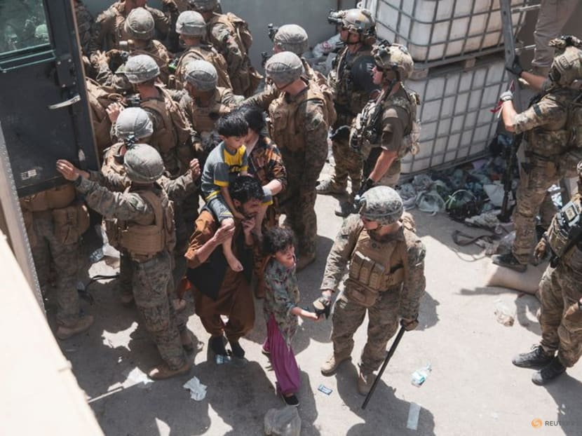 US must decide quickly on whether to extend Aug 31 Afghan evacuation deadline: Officials