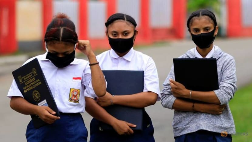 Indonesian teachers warn of new coronavirus clusters as schools reopen