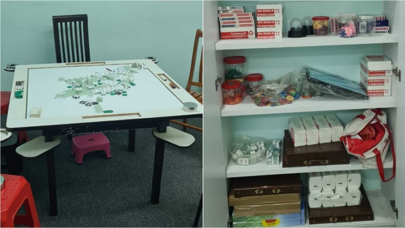 21 people investigated for suspected gambling, breaching COVID-19 rules in Bukit Batok
