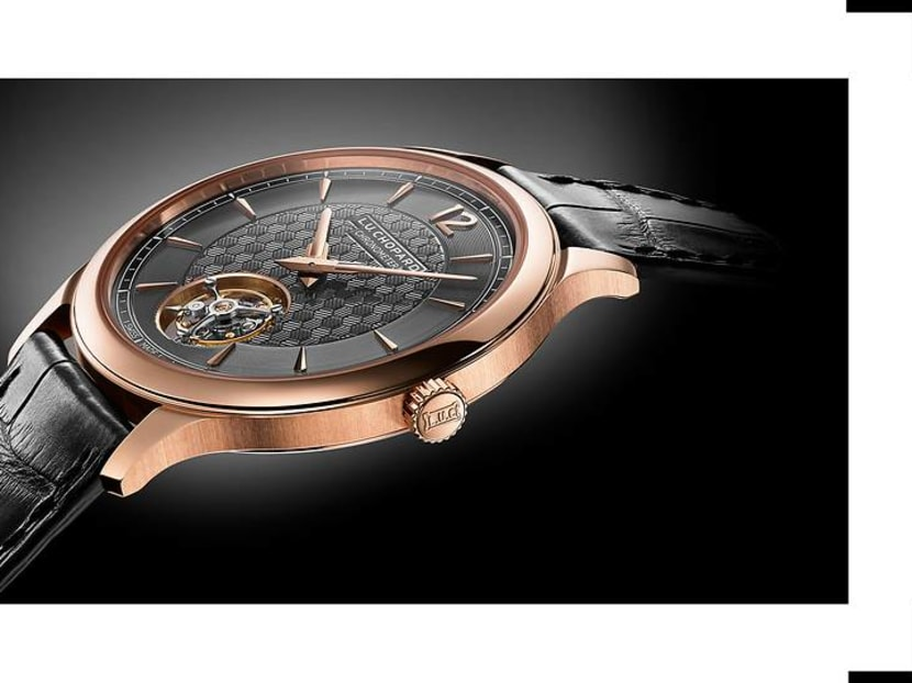 Baselworld 2019: Chopard reveals its first-ever flying tourbillon watch