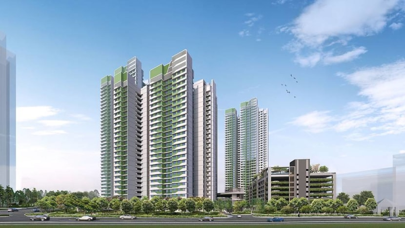 HDB launches 3,095 flats in Toa Payoh, Sembawang in first exercise of 2020
