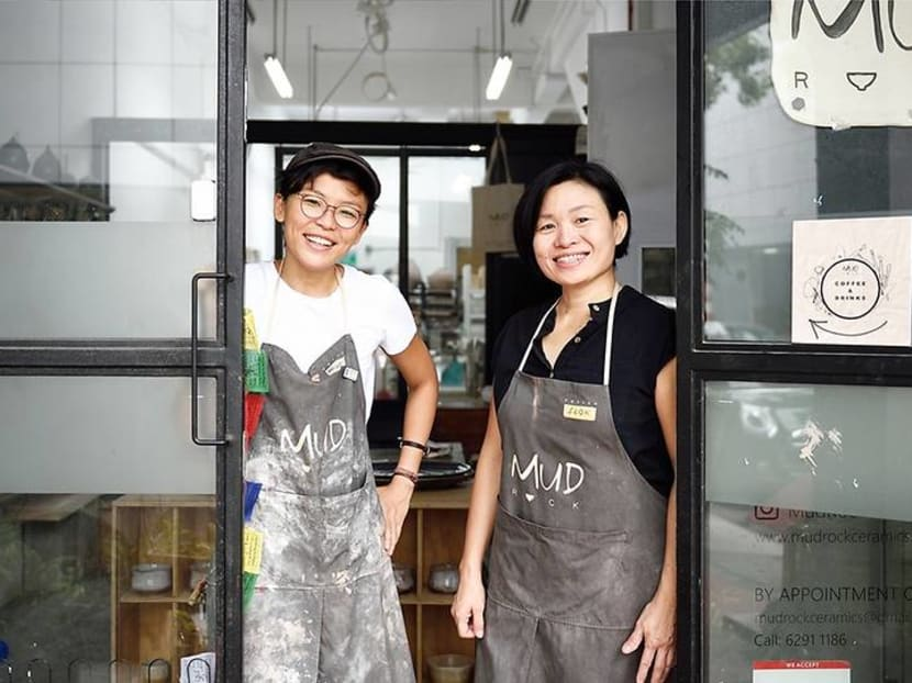 Creative Capital: They've made ceramics for Queen Elizabeth and Singapore's top restaurants