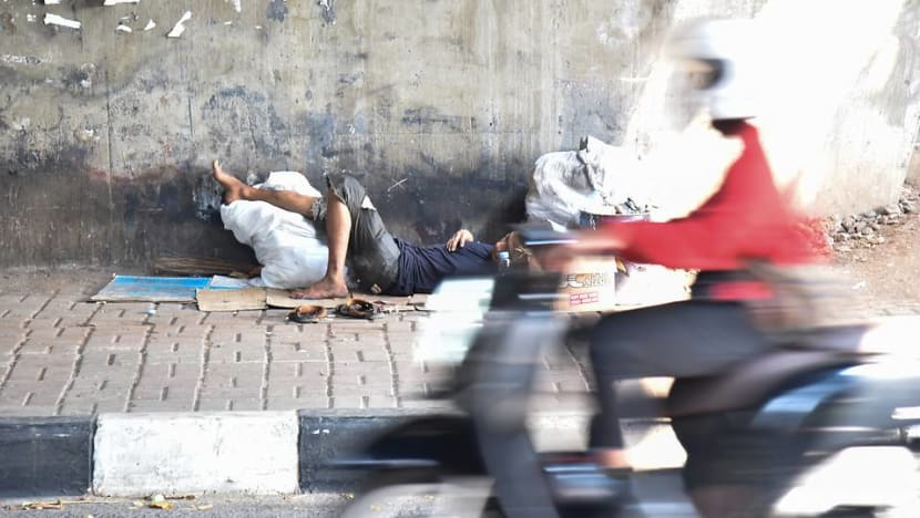 Indonesia set to continue criminalising homelessness - but with reduced punishment