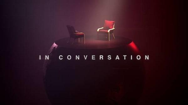 In Conversation 2021/2022