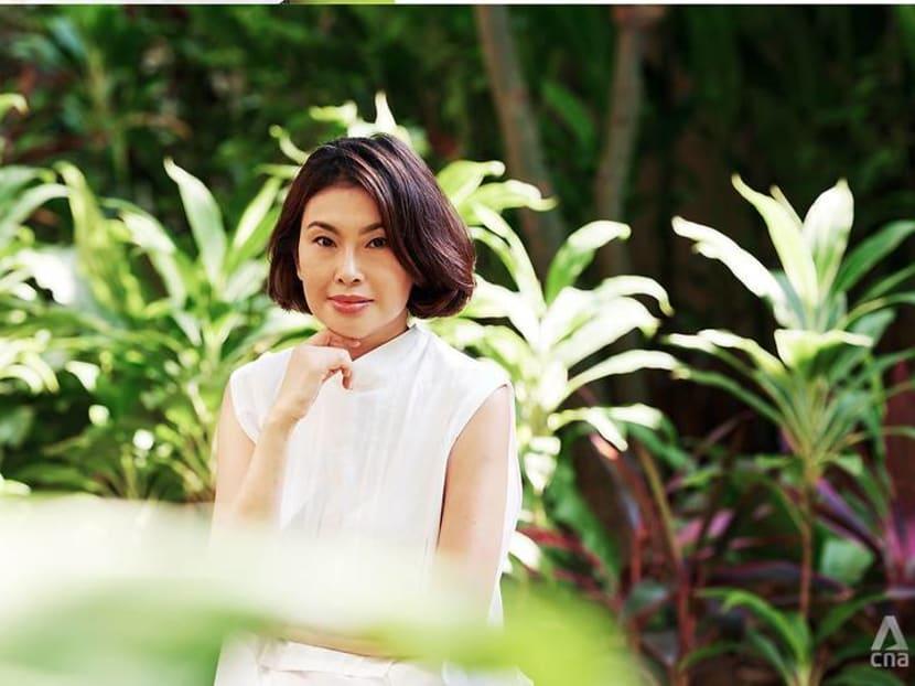 This PR guru's a big reason why Singaporeans love their international fashion brands