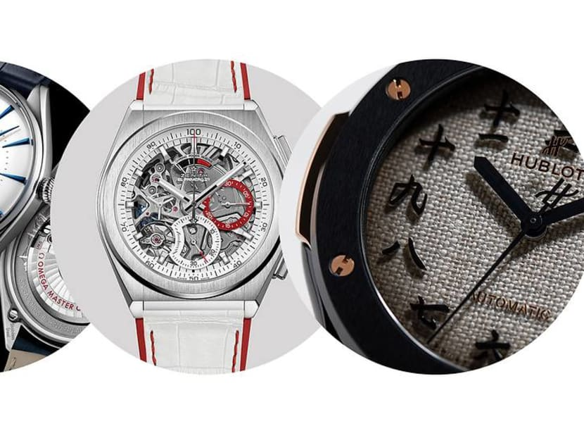 Zenith shows Singapore, Malaysia and Indonesia some love with its watches