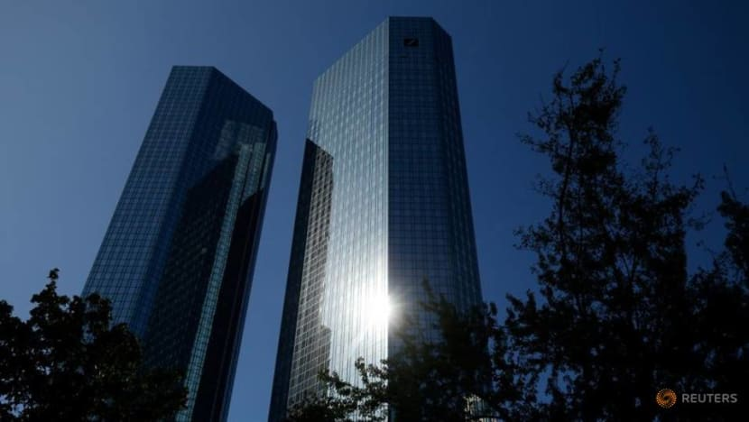 Deutsche Bank in talks to sell IT unit as it trims staff: Sources