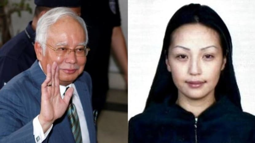 Order to kill Altantuya came from Najib, claims convicted killer; former PM denies allegation