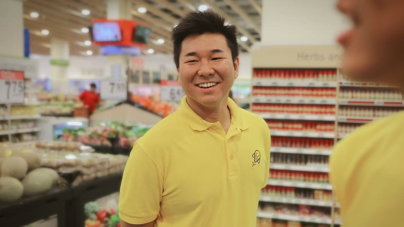 Honestbee co-founder Joel Sng steps down as CEO