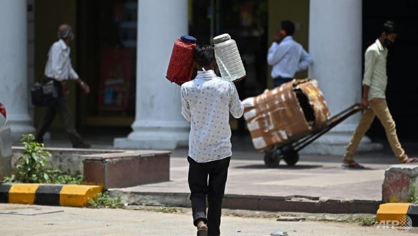 Too hot to work: How India is tackling the growing threat of climate change