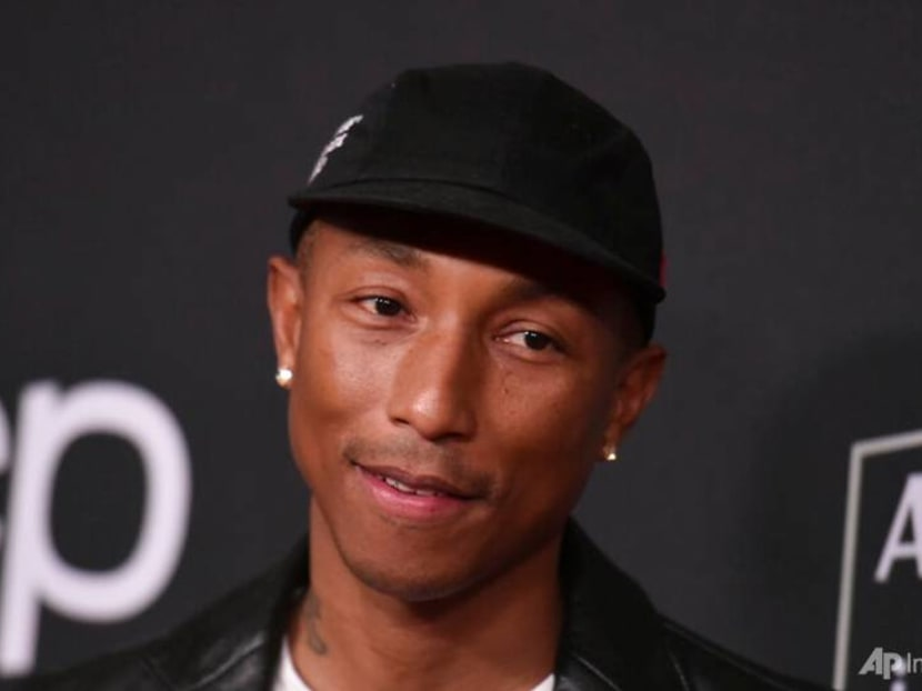 Musician Pharrell Williams wants federal probe into police shooting of cousin