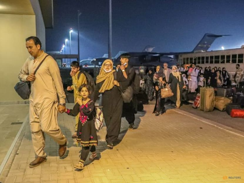 Biden again defends US pullout as world powers struggle with Afghanistan evacuations