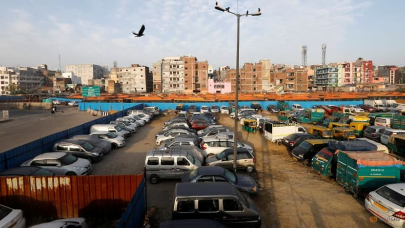 India's September vehicle sales hit by chip shortage