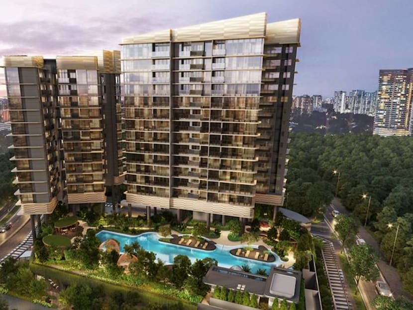 One-North Eden: First condo launch in Singapore's 'Silicon Valley' in 14 years