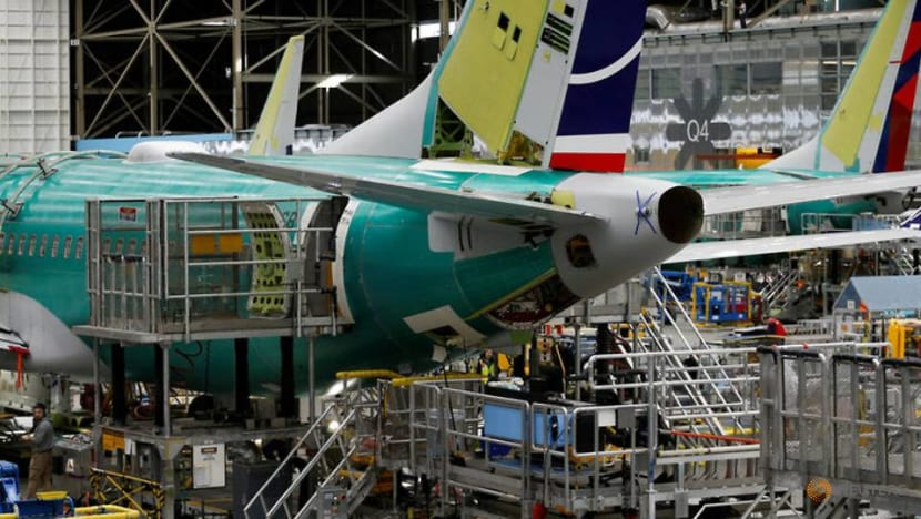 Aviation experts blast US aviation authority over 737 MAX redesign approval