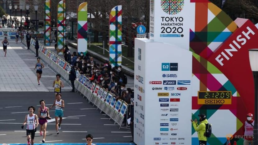 Tokyo marathon 2021 postponed until after Olympics due to COVID-19 concerns