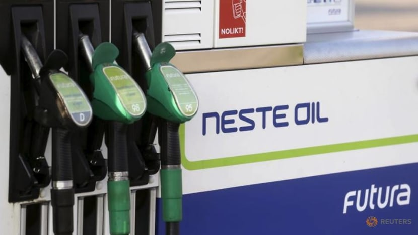 Neste and Shell to increase supply of sustainable aviation fuel