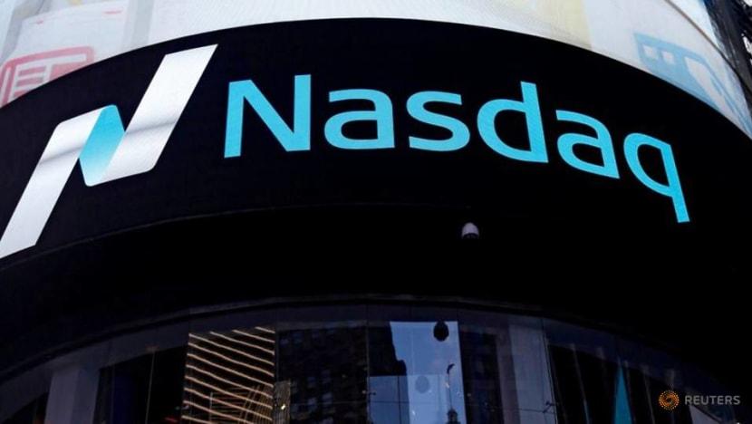 Nasdaq surges as tech stocks roar back