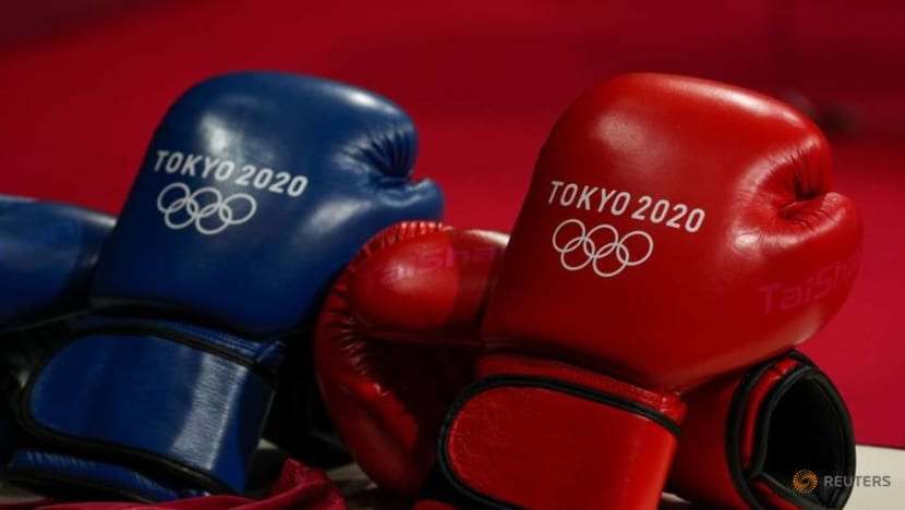 Boxing-Transparency key for sport's turnaround after chequered past