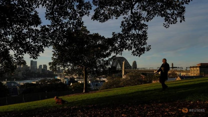 Sydney's COVID-19 cases ease but lockdown extension still on cards
