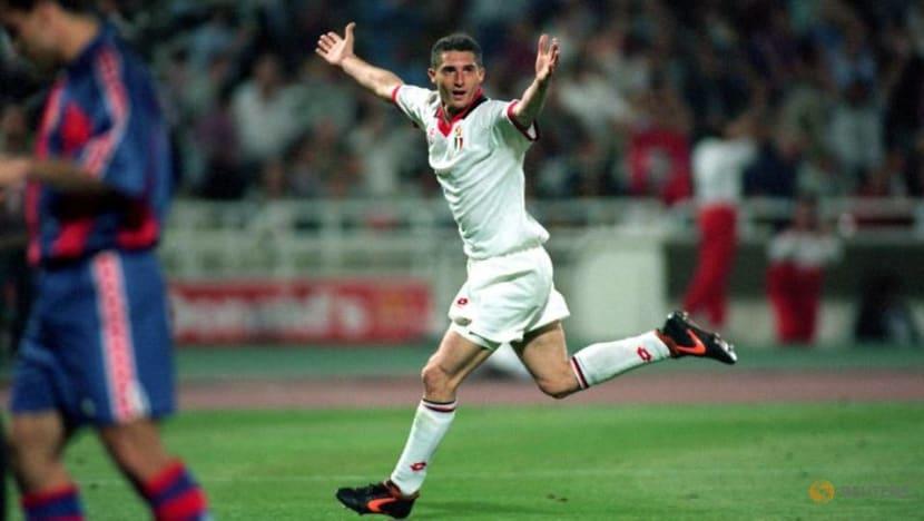 Massaro backs 'extraordinary' Milan to revive glory years