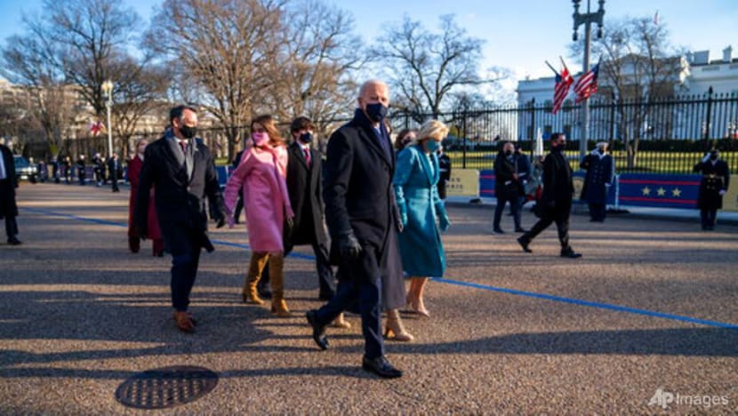 Biden to revamp nation's fight against COVID-19 on his first day as president